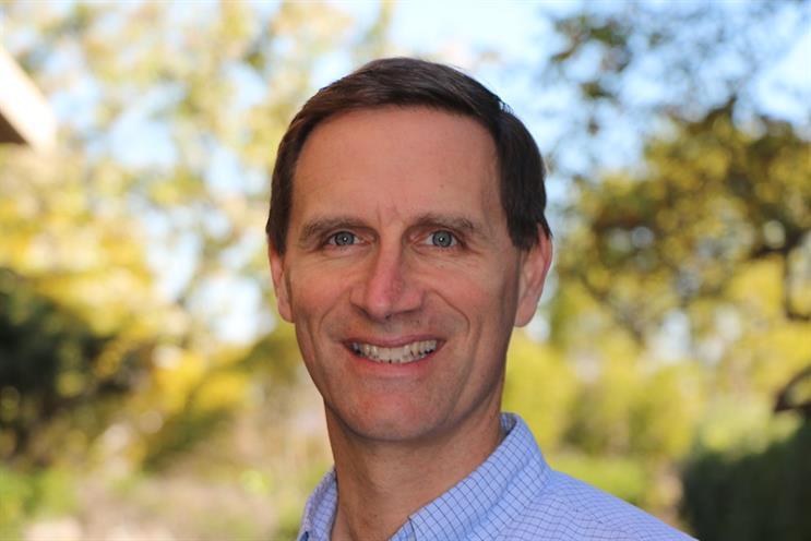 Onclusive CEO Dan Beltramo