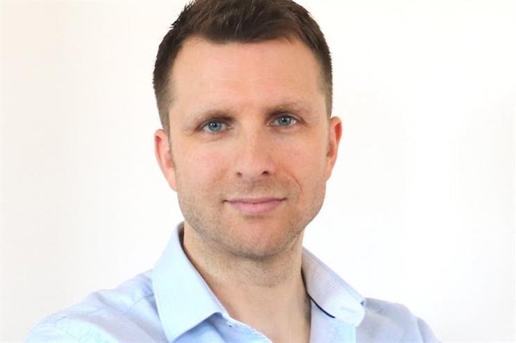 Webley is a veteran of Facebook, EA and Zynga.