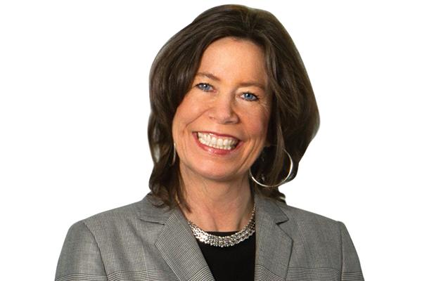 Karen van Bergen: Power List 2013