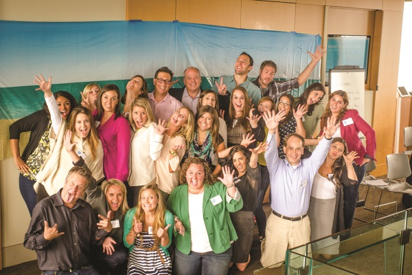 Best Places to Work 2013: The Honorees