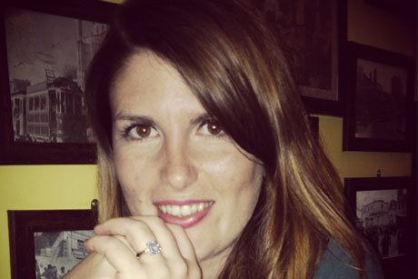 Young PR professional of the year: Beth Murray, Lansons Communications