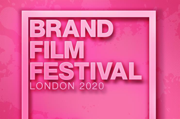 Brand Film Festival London 2020 opens for entries
