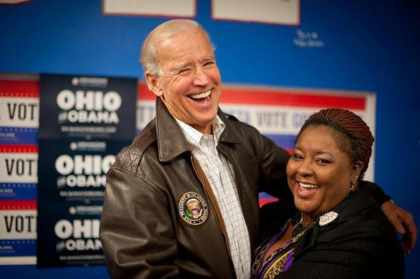 Your call - Should Joe Biden run for president?