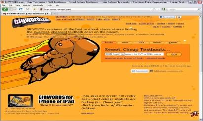 BigWords.com gets big word-of-mouth exposure