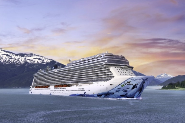 Norwegian Cruise Line brings Citizen Relations aboard to launch Norwegian Bliss
