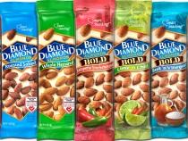 Almond grower Blue Diamond names Access AOR