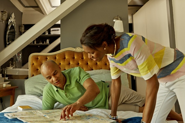 Airbnb: Wants to build brand awareness in the UK and grow its share of listings