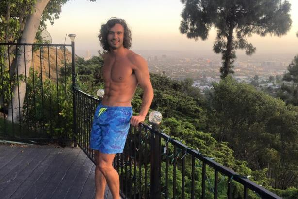 New Influencers Showcase: Joe Wicks creates buzz for Fitness First campaign