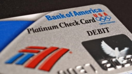 Bank of America sharpens messaging about new fees
