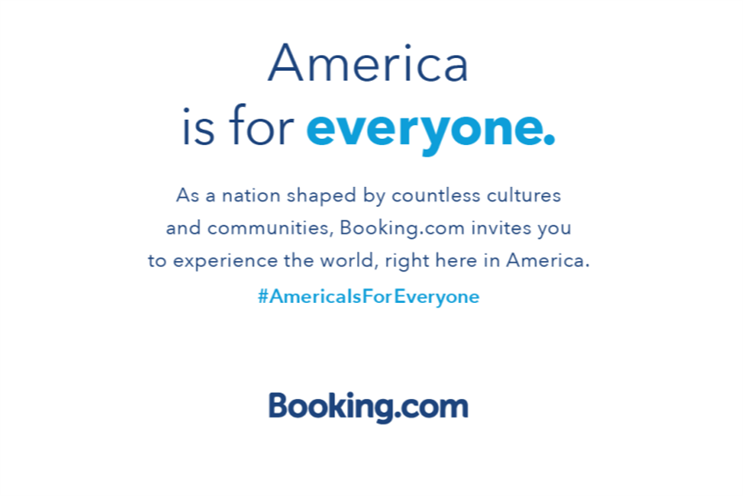Booking.com invites Americans to experience foreign cultures in their backyards