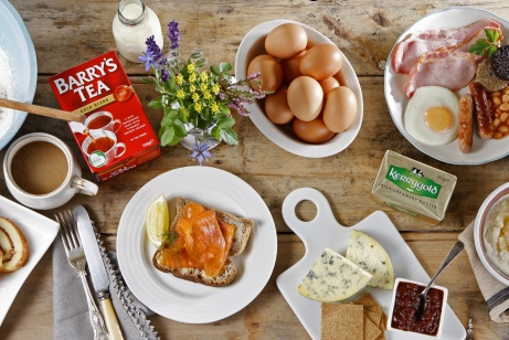 Liquid: promoting quality Irish food