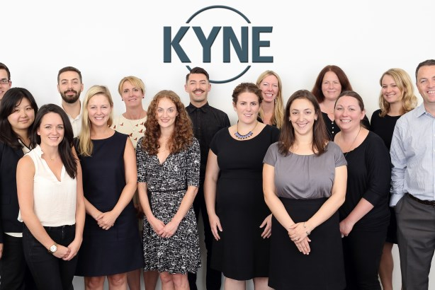 Boutique PR Agency of the Year 2016