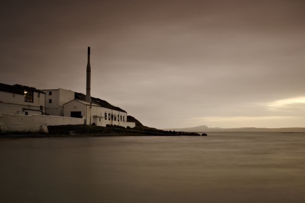 Bowmore appoints LDR Creative for EMEA campaign