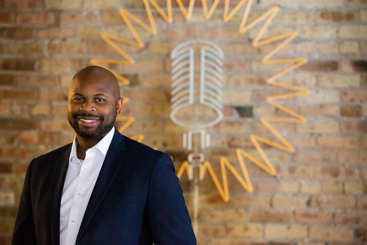 Bully Pulpit Interactive hires former top Boeing spokesperson Bradley Akubuiro