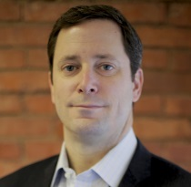 Mitchell appoints Carrey to lead New York operation