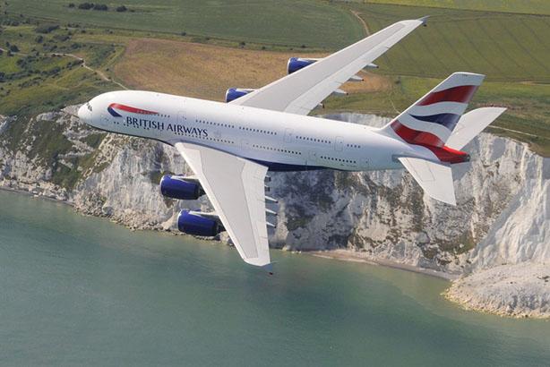 British Airways in review of 'seven-figure' global PR duties