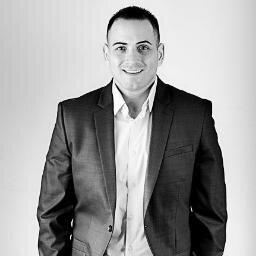 Michael Brito takes over U.S. leadership of Lewis Pulse