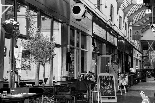 Brixton Village: Its operator has taken on comms firm SKV (Credit: M.o.B 68 via Flickr)