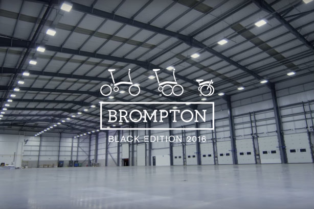 Watch: Brompton Bicycle launches #MyUnseenCity competition to engage younger market