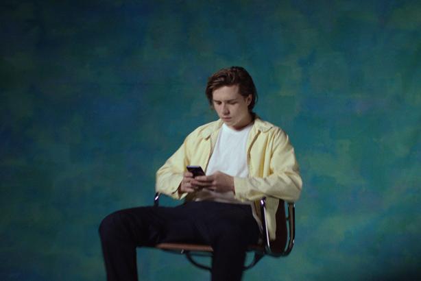 Brooklyn Beckham has become a brand ambassador for Huawei Honor