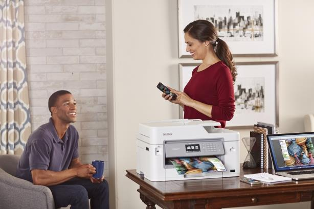 Brother brings on WE Communications for printer PR