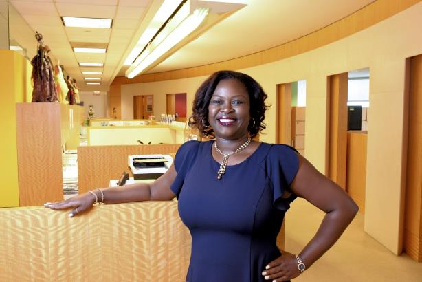 Lagrant Communications appoints Keisha Brown as president