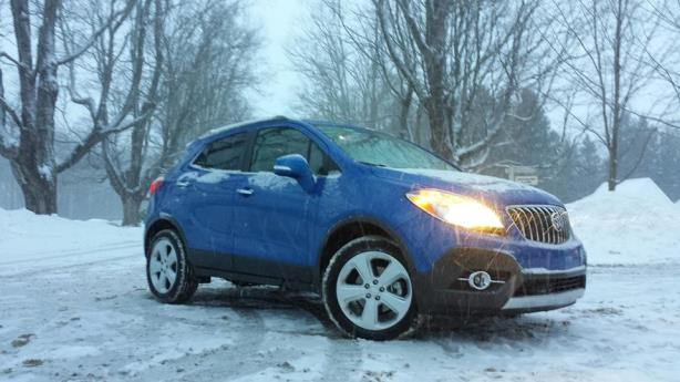 John Doe to lend GM a hand on Buick, GMC lifestyle programs