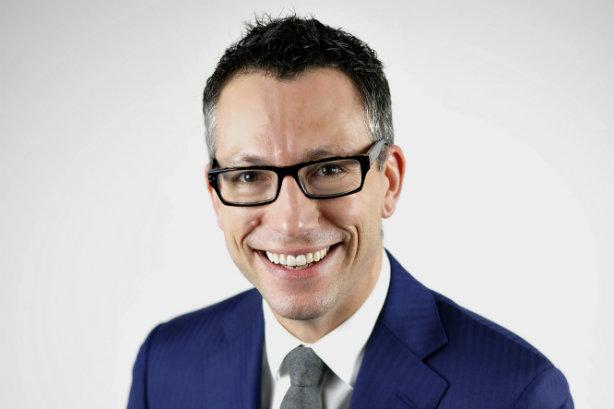 Ben Burton leaves Weber Shandwick UK to join Porter Novelli's Irish operation
