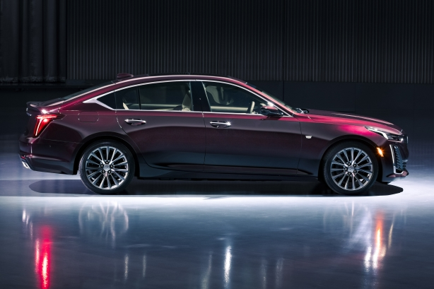 Cadillac puts MSL in driver's seat as PR AOR