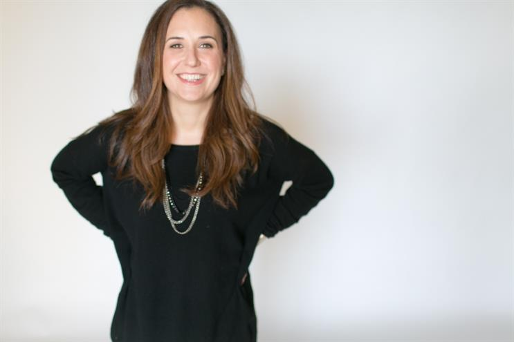 Ogilvy hires VMLY&R's Rachel Caggiano to run DC office