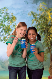 Dairy Queen builds a craze for the Thin Mint Blizzard
