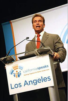 CaliforniaSpeaks program unites citizens, lawmakers