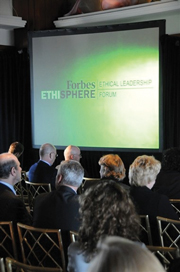 Ethisphere drives attention to its leadership conference