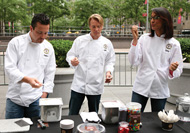 Young chefs add flavor to Marble Slab Creamery's branding efforts