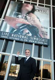 WNO brings its opera to the masses with live simulcast