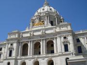 St. Paul utilizes the RNC to escape Minneapolis' shadow