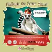 'Lemur Swami' challenges prospective SGU students