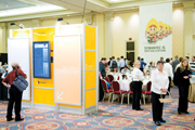 Symantec 'Tweets' its way to a successful conference