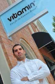 Vitamin's employee bonus calls for media's attention