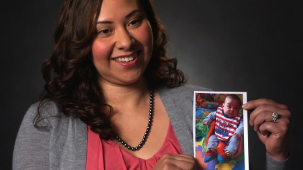 Lamaze delivers education in maternity care push
