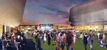 Celebrity support, strategic media outreach score major win for Nassau Events Center