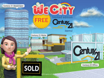 Century 21 locates prime real estate to draw home buyers