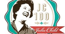 Centennial birthday bash of Julia Child boosts sales of biography