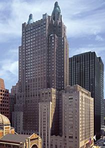 Stolen treasures returned during Waldorf Astoria's amnesty search