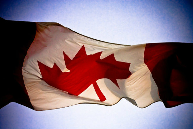 Flying the flag for UK PR: Beattie heads to Canada (Credit: Alex Indigo via Flickr)