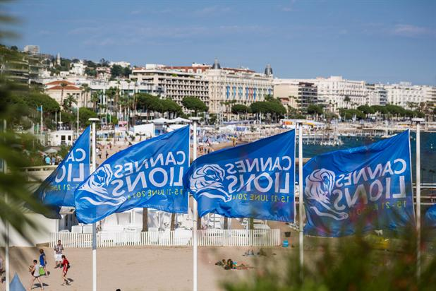 Is WPP about the pull out of Cannes?