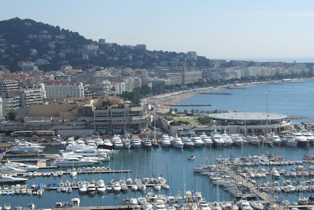 The Cannes Lions festival is underway, and PR firms are waiting to see who won PR Lions.