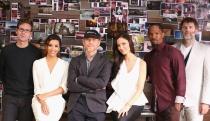 Canon enlists celebs for 'Long Live Imagination'