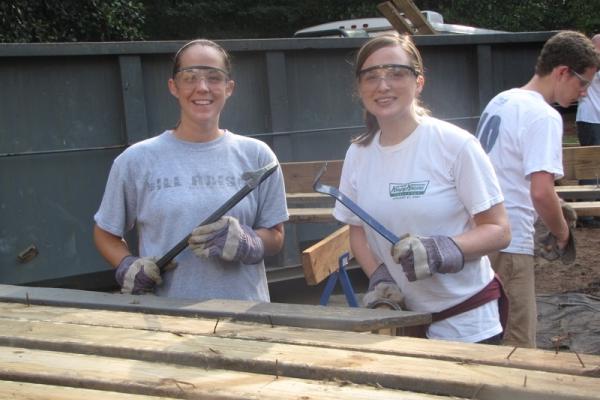 Capstrat closes doors for volunteer day