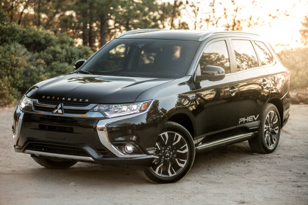 Mitsubishi Motors North America sticks with The Brand Amp for PR work, following review